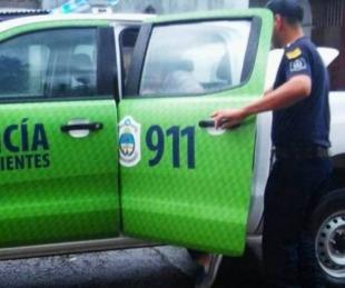 foto: Detuvieron a dos adolescentes que asaltaron a remiseros en Corrientes