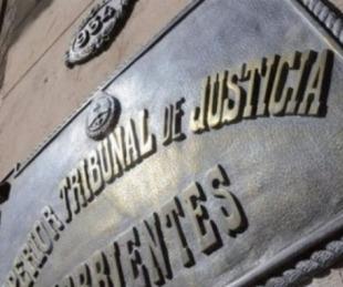 foto: Elecciones: el STJ se declaró incompetente ante planteo del PJ