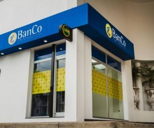 foto: Covid: desde el BanCo recomiendan utilizar cajeros automáticos