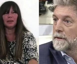 foto: Tras el escandalo ¿Horacio Cabak se casa con Verónica Soldato?