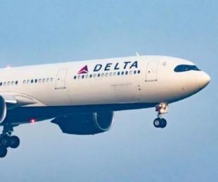 foto: Quiso secuestrar un avión en pleno vuelo y la tripulación lo detuvo