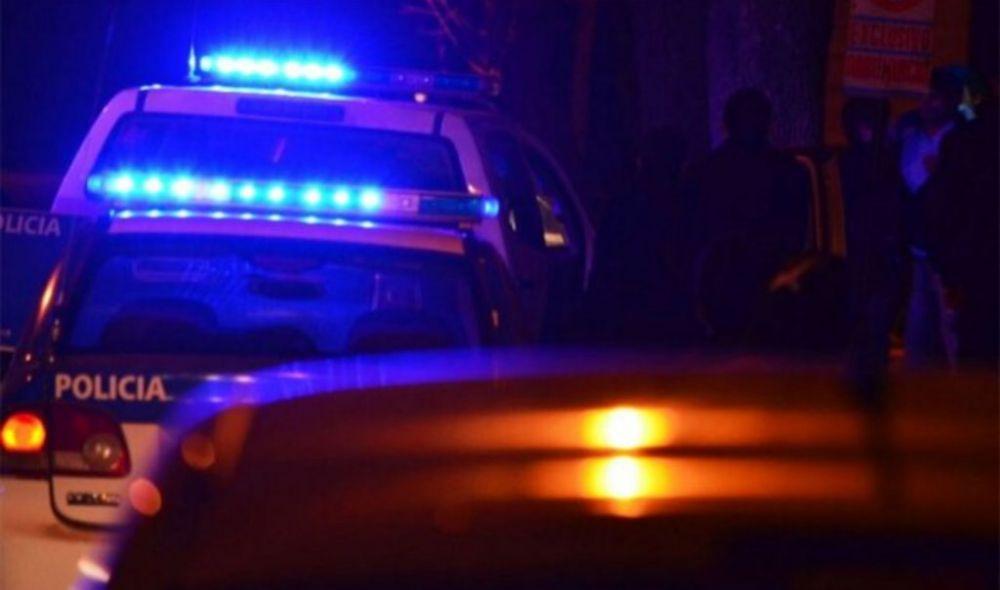 Fiesta clandestina: se escondieron en un ropero para no ir presos