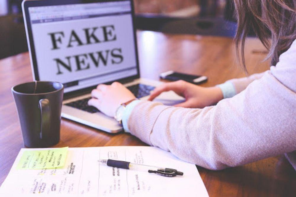 Las noticias falsas viajan 6 veces más rápido que las verdaderas