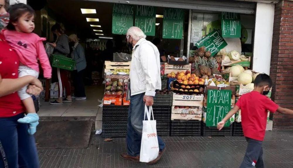 Extenderán reintegro del 15 % para jubilados y planes sociales