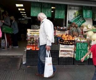 foto: Extenderán reintegro del 15 % para jubilados y planes sociales