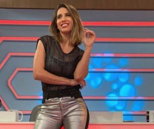 foto: Cinthia Fernández será candidata a diputada