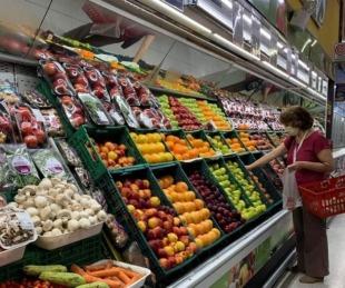 foto: La inflación alcanzó el 3,3% en mayo y acumuló 48,8% en el año