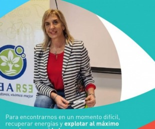 foto: Coach empresarial gratuito para emprendedores correntinos