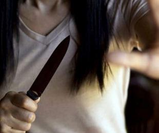 foto: Murió el joven que fue apuñalado por una adolescente de 15 años