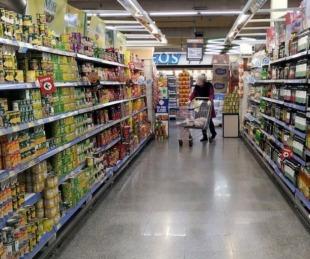 foto: INDEC da a conocer la inflación de mayo