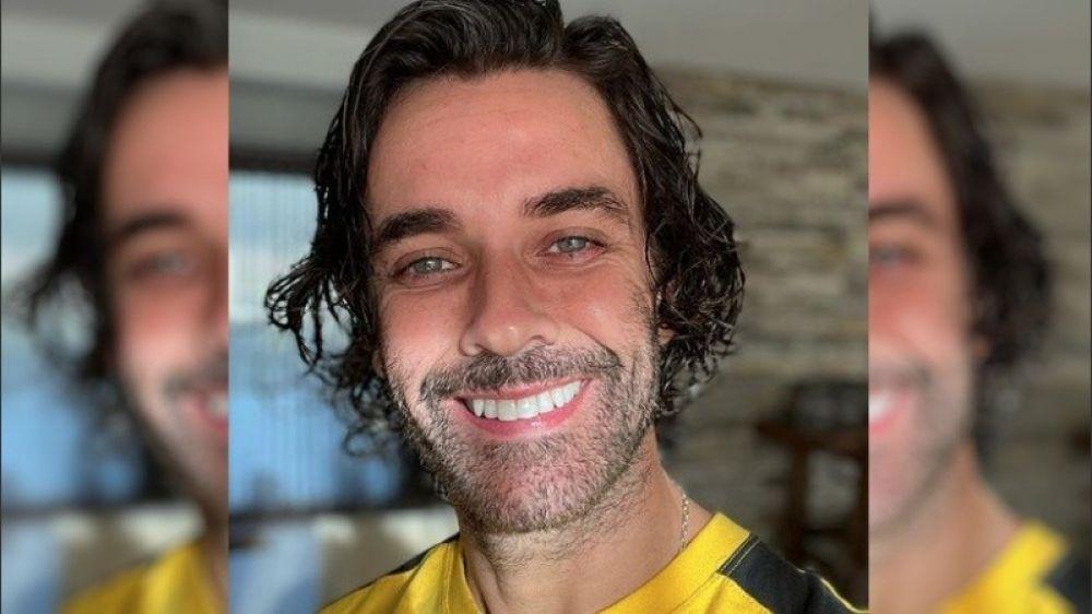 No estás igual: el sorprendente cambio físico de Mariano Martínez