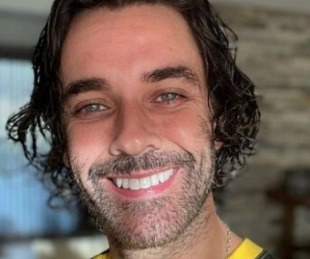 foto: No estás igual: el sorprendente cambio físico de Mariano Martínez