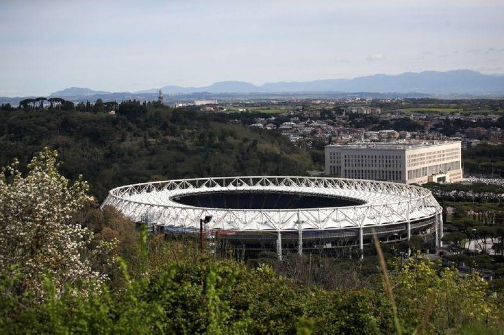 Desactivaron un coche bomba en los alrededores del Estadio Olímpico