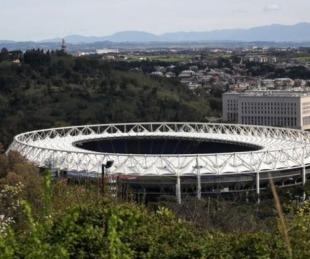 foto: Desactivaron un coche bomba en los alrededores del Estadio Olímpico