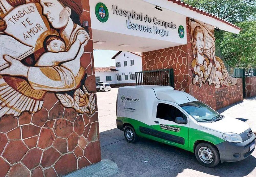 Corrientes volvió a contar 14 muertos por Covid-19