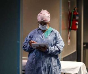 foto: Coronavirus: Argentina confirma 529 muertes y 23.780 contagios