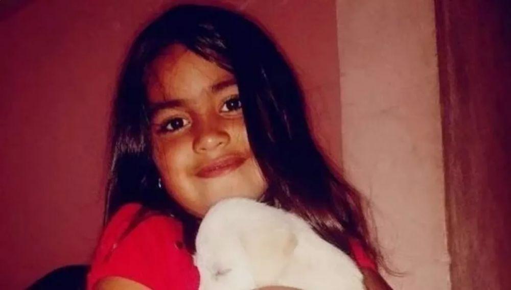 San Luis: 400 policías buscan a Guadalupe, desaparecida desde el lunes