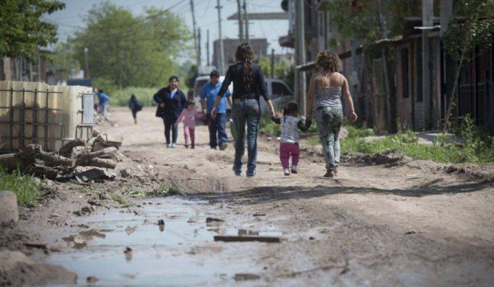 Una familia necesitó $64.445,01 en mayo para no caer en la pobreza