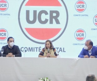 foto: UCR: Buscan acordar un solo candidato en cada municipio