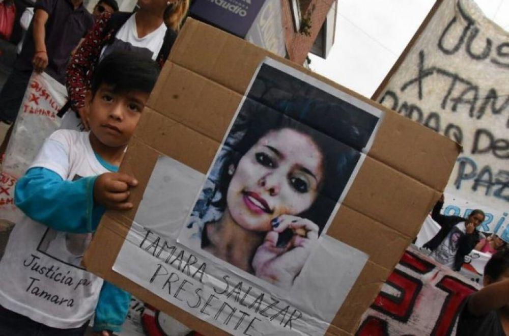Caso Tamara Salazar: Escalante reconoció que cometió un error