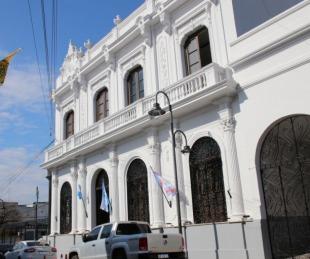 foto: Capital: Inicia el pago del aguinaldo y el plus a trabajadores municipales