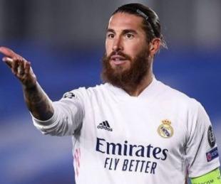 foto: Sergio Ramos no renovó y se va de Real Madrid