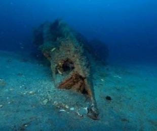 foto: Insólito: hundió un submarino por tirar mal la cadena del baño