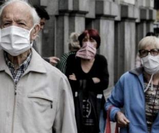 foto: Quiénes cobran este viernes la jubilación, la pensión y la AUH