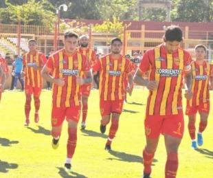 foto: Boca Unidos viajó a Gualeguaychú para enfrentar a Juventud Unida