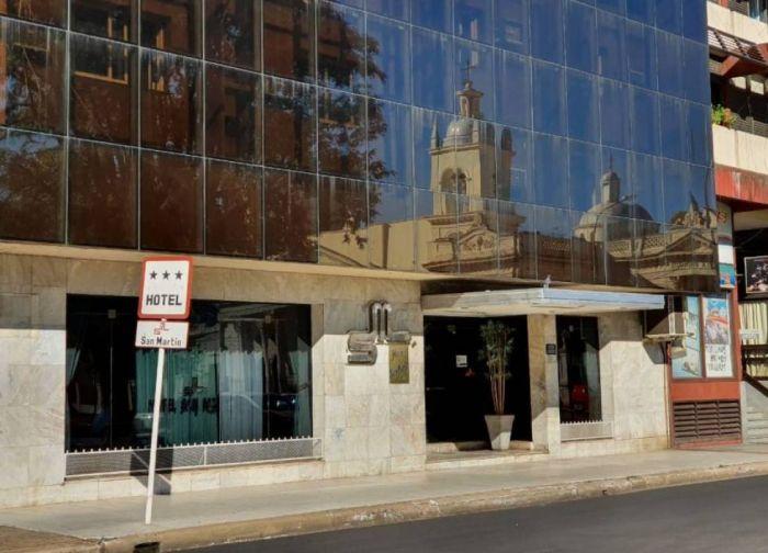 En Corrientes el 30 por ciento de los hoteles están abiertos