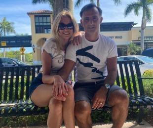 foto: Conocé la cartera de medio millón de pesos que Diego le regaló a Yanina Latorre