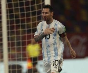 foto: Argentina buscará volver al triunfo frente a Uruguay