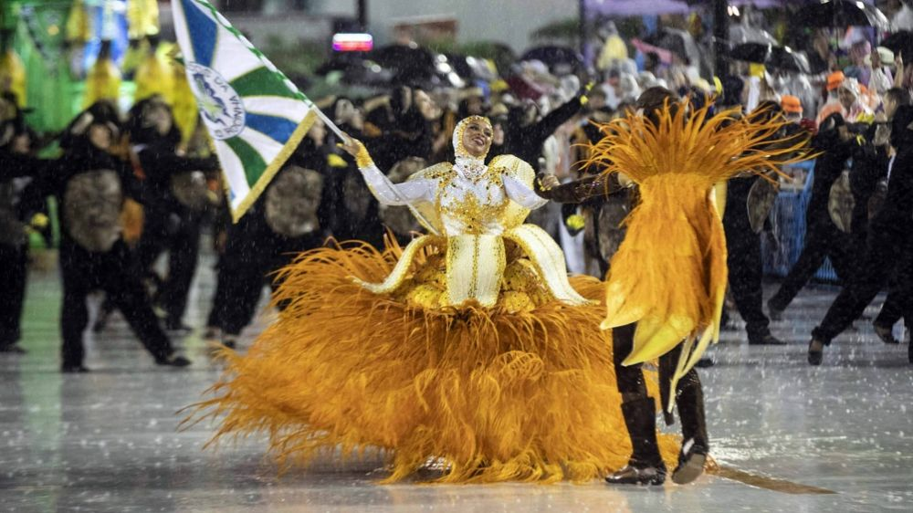 Río ensayará un carnaval anticipado para probar la inmunidad colectiva