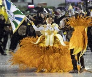 foto: Río ensayará un carnaval anticipado para probar la inmunidad colectiva