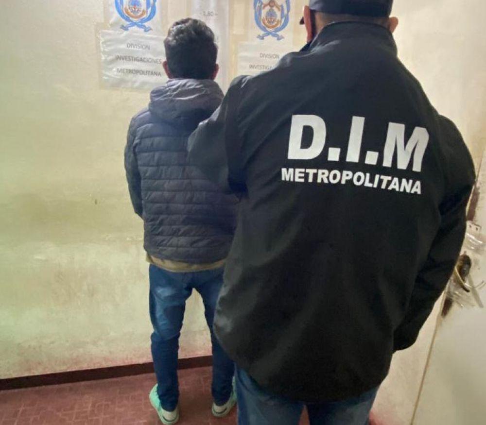 Corrientes: la arrastraron para robarle su cartera y los detuvieron