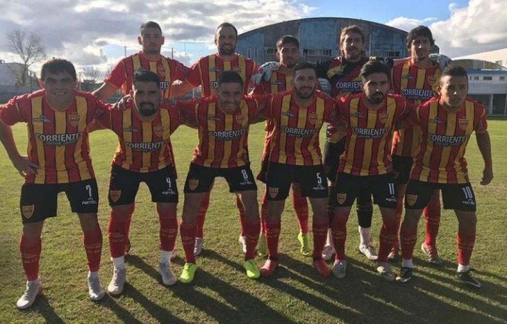 Boca Unidos empató 1-1 en su visita a Juventud Unida en Entre Ríos
