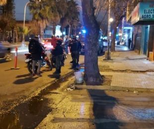 foto: Corrientes: demoraron a 53 personas y secuestraron vehículos
