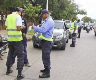 foto: Capital: Detienen a sospechosos de agredir a un inspector de tránsito