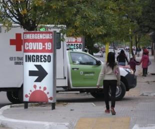 foto: Corrientes registró 494 contagios de covid 19: 211 son de Capital