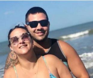 foto: Conmoción en Bahía Blanca: murió de COVID embarazada de 5 meses