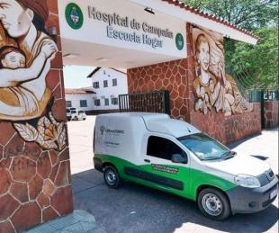 foto: Con once muertos más, Corrientes superó los 1000 decesos por COVID-19 en toda la provincia