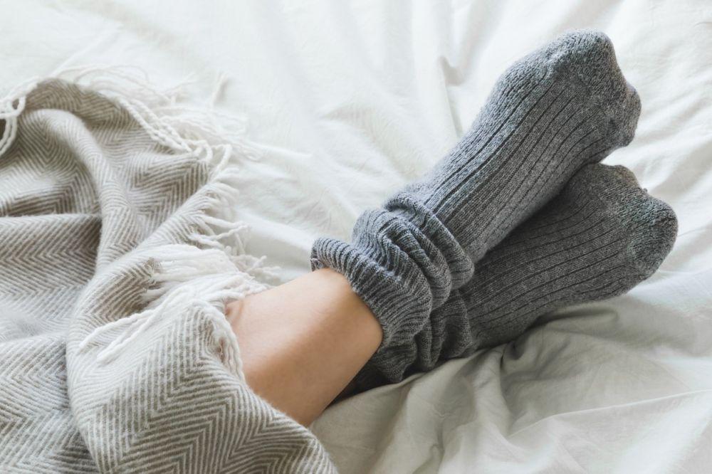 Manos y pies fríos: conocé las causas de un problema frecuente