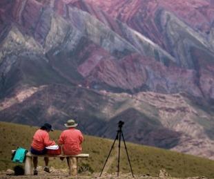 foto: Vacaciones: el Norte autoriza libre circulación para el turismo