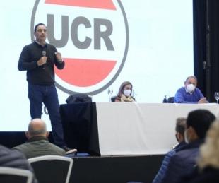 foto: La UCR de Corrientes concretará hoy su convención virtual