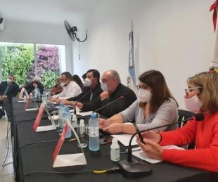foto: La UCR conformará una comisión para definir esquema de alianzas