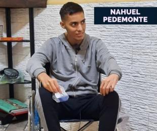 Alta Nota con Nahuel Pedemonte: