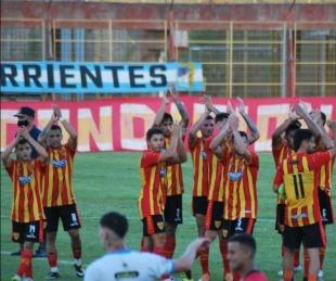foto: Boca Unidos recibe a Gimnasia y Tiro con la necesidad de sumar