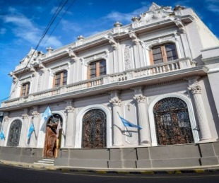 foto: Capital: el municipio dio a conocer cronograma de sueldos de junio