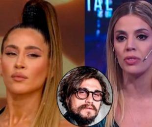 foto: Fuerte crítica de Virginia Gallardo a Jimena Barón por su relación con Daniel Osvaldo