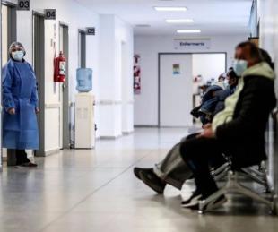 foto:  Covid en Argentina: confirmaron 469 muertes y 21.177 contagios